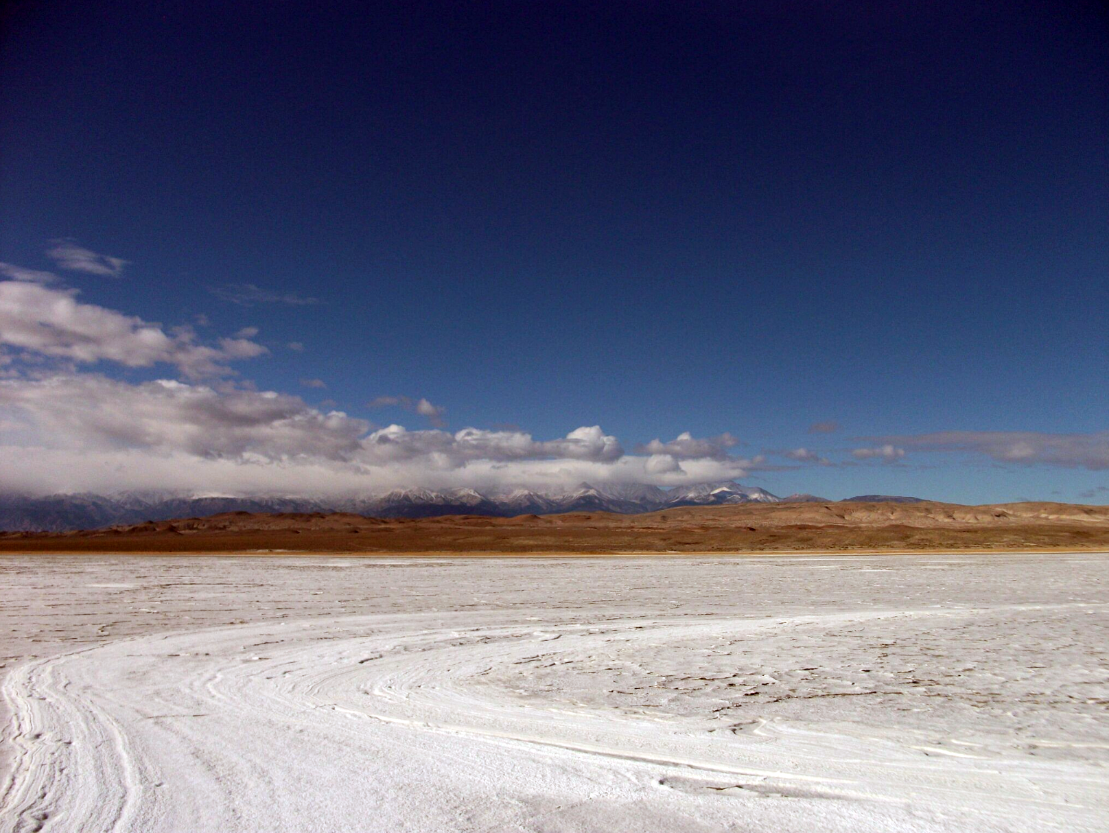 Lithium Mines In Nevada >> Fish Lake Valley – Lithium Corporation